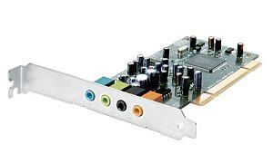 SoundBlaster5.1VXPCI