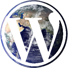wordpress_earth
