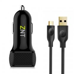 スマホ 充電 ZNT-B101